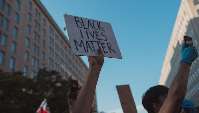 black lives matter protest songs about racism