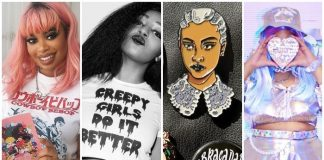 black owned fashion brands dolls kill
