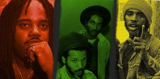 essential black artists