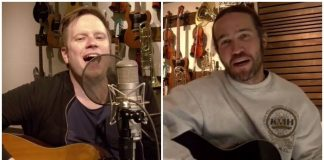 fall out boy acoustic