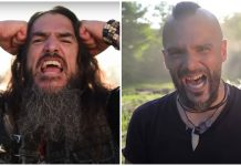 killswitch engage jesse leach machine head robb flynn
