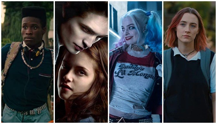 Movies that need TV spin-offs | Films as Netflix original series