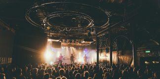 music venue niva