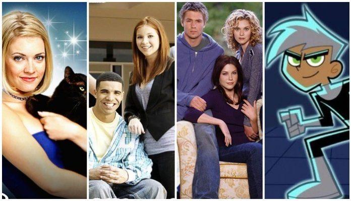 2000s tv show quiz
