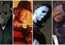 80s horror villains slasher movies