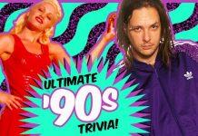 90s music trivia quiz