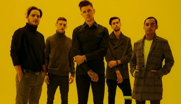 Slaves 2020 Matt McAndrew Colin Vieira 2020 band name change To Better Days