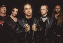 who we are, ovtlier, music video, premiere, interview