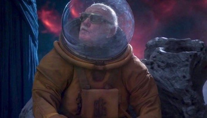 STAN LEE marvel guardians of the galaxy-min