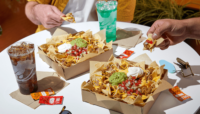 Yes Taco Bell Is Actually Making Those Menu Changes In August