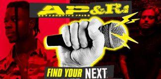apr new songs july 31