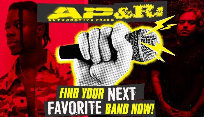 AP&R Playlist: electronic hip-hop, laid-back shoegaze and industrial rock