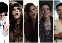black veil brides album era quiz