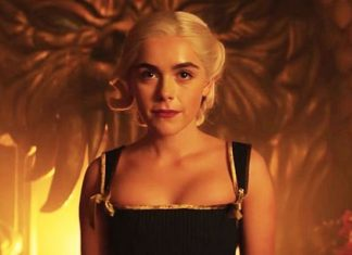 chilling adventures of sabrina character quiz, chilling adventures of sabrina quiz