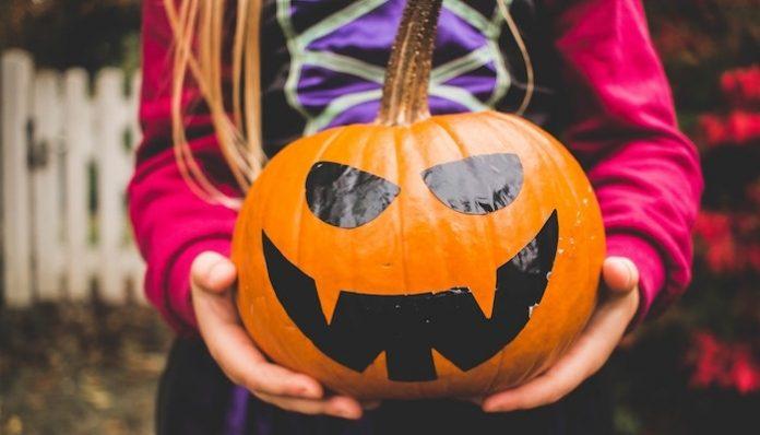 hershey's halloween candy-min