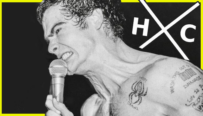 Here are the 10 most influential bands of hardcore