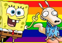 lgbtq cartoons childrens shows