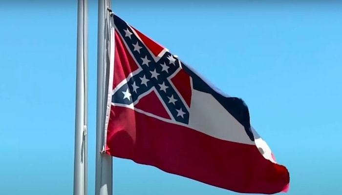 """The Satanic Temple wants new Mississippi flag to say """"In Satan We Trust"""""""