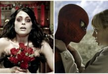 my chemical romance the amazing spider-man