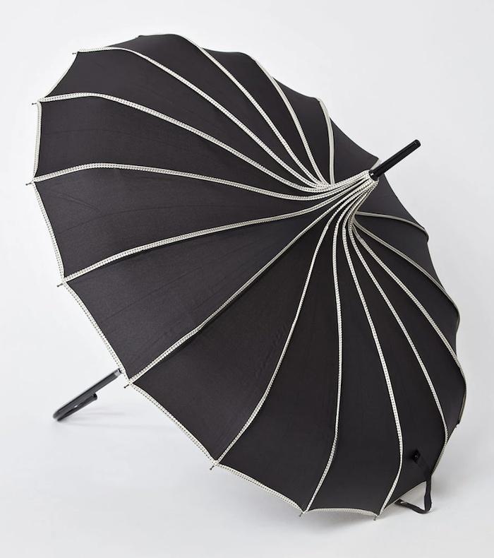parasol summer goth guide
