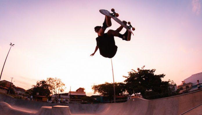musician skateboarders