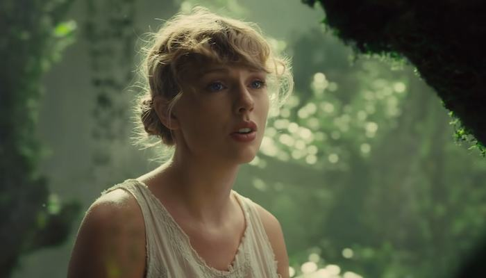 Dream Taylor Swift Rock Collabs Folklore Alternative Album