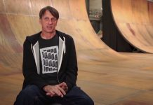 tony hawk pretending im a superman pro skater documentary
