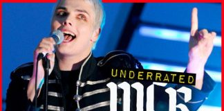 underrated my chemical romance songs mcr