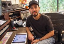 Mike Shinoda Dropped Frames, Vol. 1 Linkin Park 2020