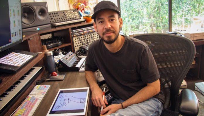 Mike Shinoda Dropped Frames, Vol. 1 Linkin Park 2020