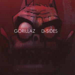 GORILLAZ- D-SIDES
