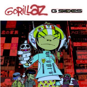GORILLAZ- G-SIDES