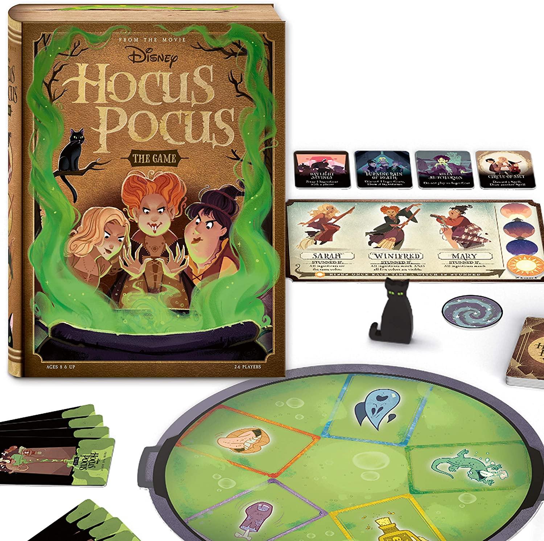 Hocus Pocus The Game-min