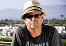 Kevin Lyman Warped Tour