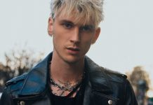 machine gun kelly MGK 2020