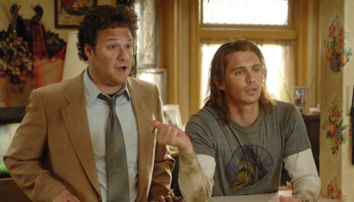 Netflix Pineapple Express