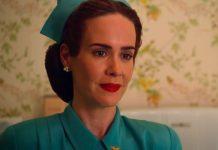 Netflix Ratched Ryan Murphy Sarah Paulson-min