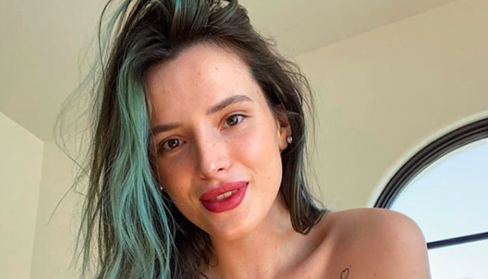 Bella Thorne Reveals The Real Reason Why She Joined OnlyFans
