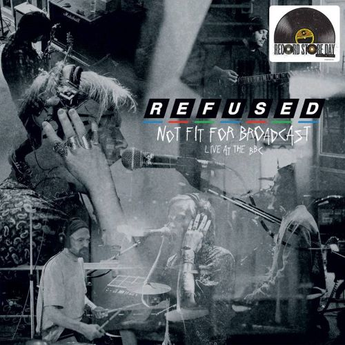 REFUSED- NOT FIT FOR BROADCAST RSD