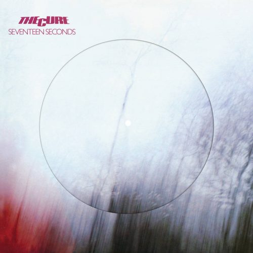 THE CURE-SEVENTEEN SECONDS