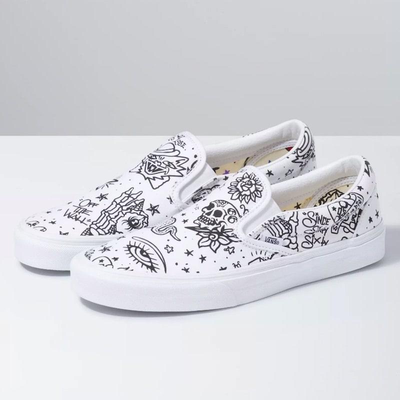 Vans shoes 1-min