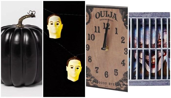 New Halloween Decorations For 2020 New Halloween decorations 2020 | Target and Spirit Halloween decor