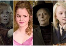harry potter heroines quiz