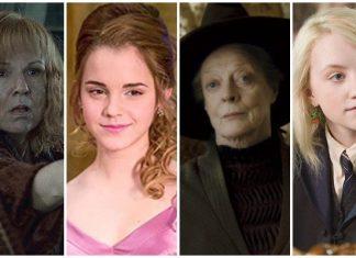 harry potter heroines quiz