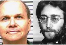 john lennon mark david chapman