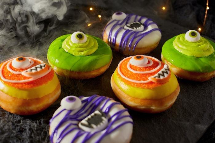 krispy kreme halloween donuts 2019