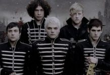 my chemical romance the black parade-min