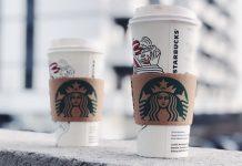 starbucks pumpkin spice latte-min