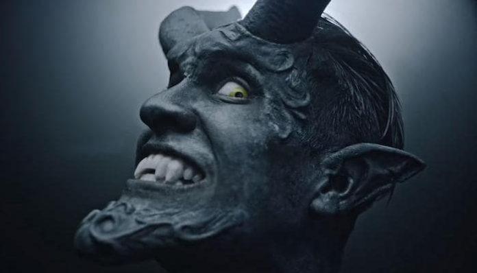 the devil satan brendon urie-min