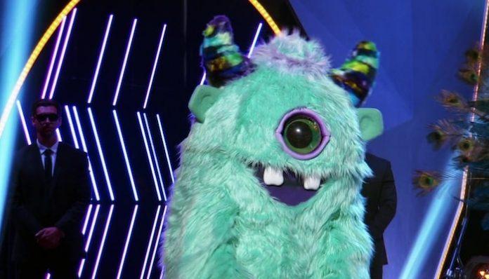 the masked singer-min